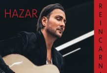 Brilliantly masterful jazz guitar Hazar