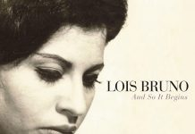 Vividly lovely jazz vocal debut Lois Bruno