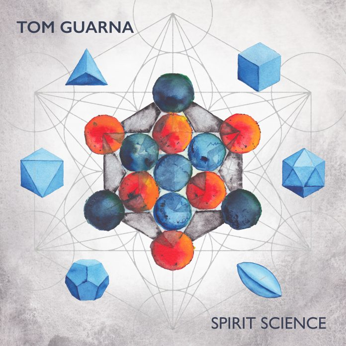 Adventurous astounding jazz Tom Guarna