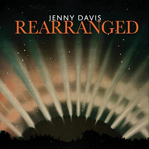 Exciting eloquently executed vocal jazz Jenny Davis