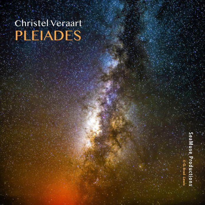 Gracious sonic gifts Christel Veraart