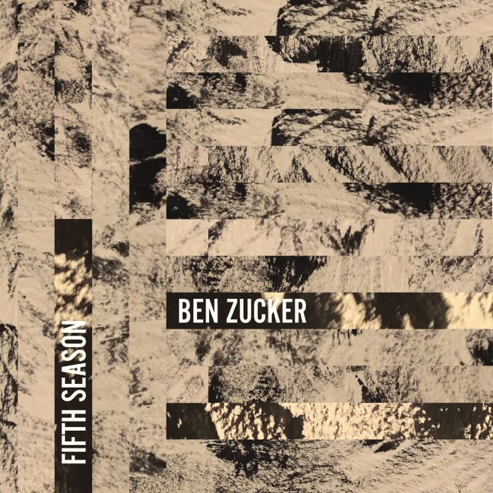 Excellent experimental jazz Ben Zucker