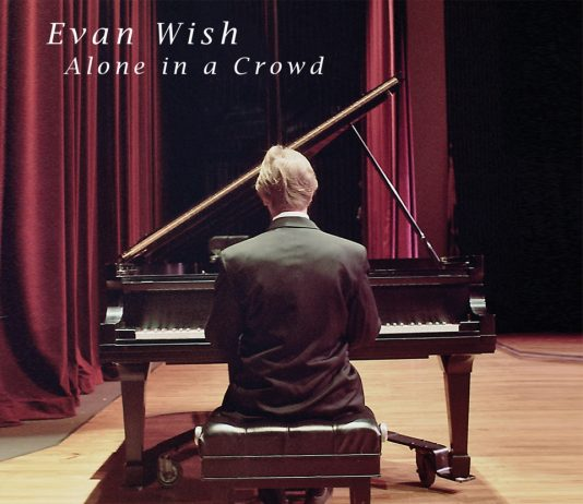 All natural stunning solo piano Evan Wish