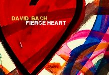 Sophisticated award winning jazz David Bach