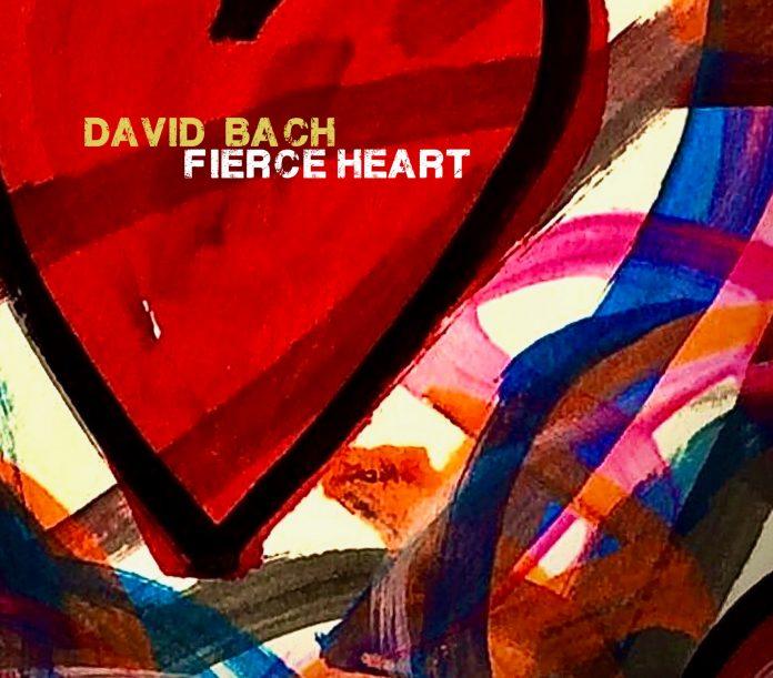 Sophisticated award winning jazz David Bach