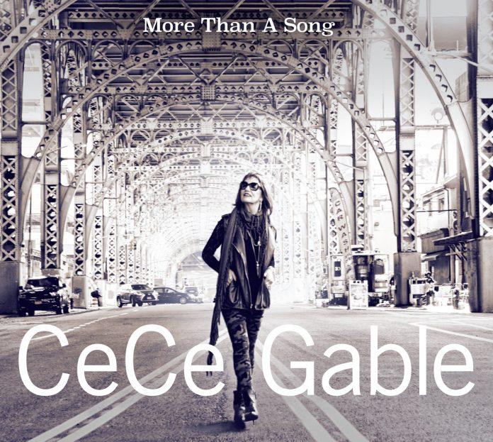 Top talent jazz vocals Cece Gable