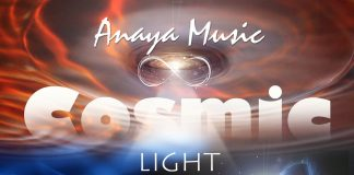 Shimmering brilliance Anaya Music