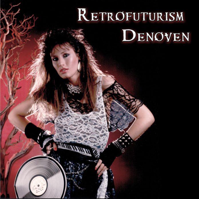 Intoxicating powerful '80's rock Denoven