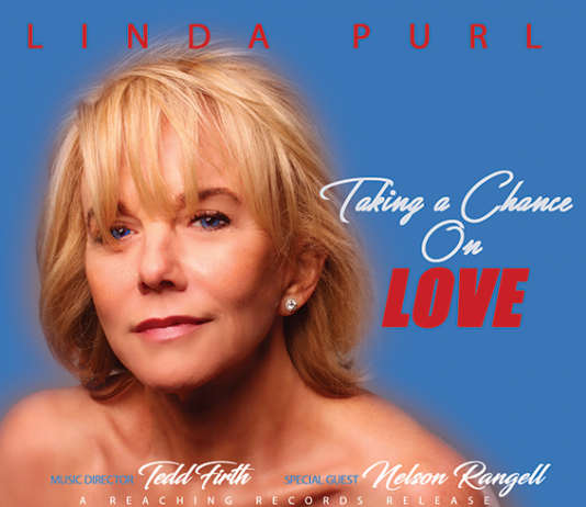 Glowing gifted jazz vocals Linda Purl