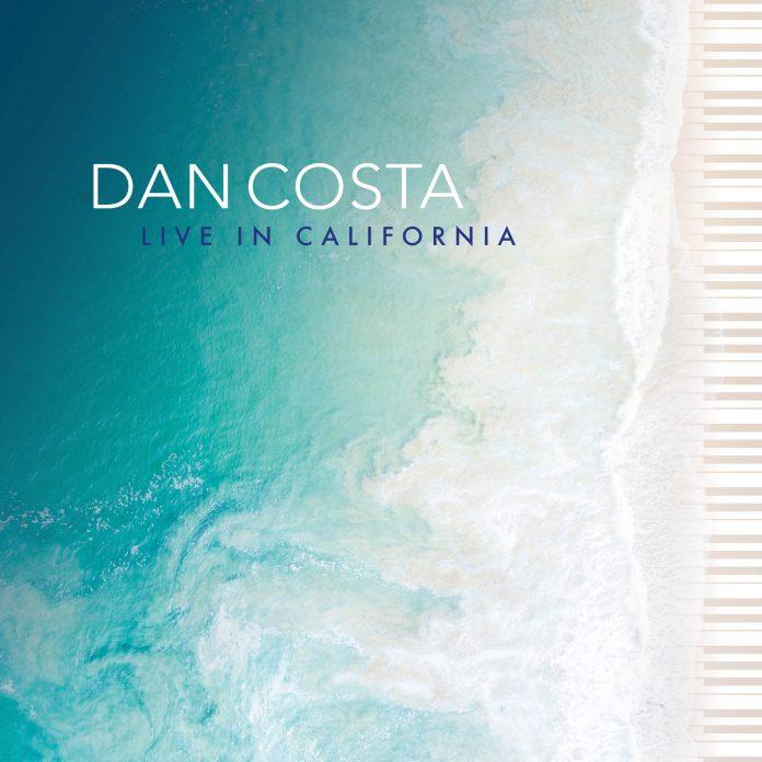 Sweetly sensuous solo piano Dan Costa