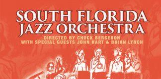 Miami's finest jazz Chuck Bergeron