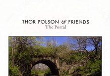 Memorable piano jazz memories Thor Polson