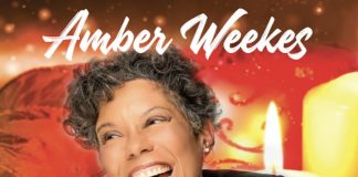 Inventive heartfelt seasonal jazz Amber Weekes