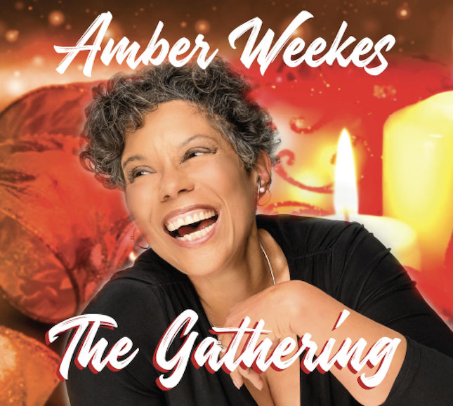 Inventive heartfelt seasonal jazz Amber Weekes