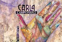 Exquisitely intimate jazz trio Carla Campopiano Trio
