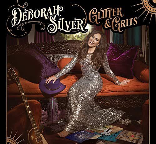 Rip snortin' good times Deborah Silver