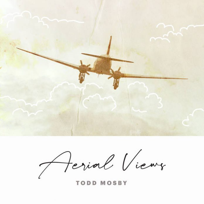 High flying sonic beauty Todd Mosby