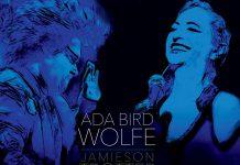 Vivacious vocal jazz and powerhouse piano Ada Bird Wolfe