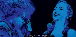 Vivacious vocal jazz and powerhouse piano Ada Bird Wolfe