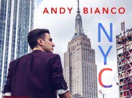 Deliciously dynamic jazz Andy Bianco