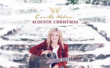 Emotionally charged seasonal solace Camille Nelson