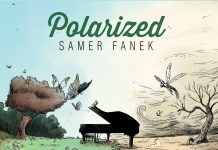 Emotionally charged creativity Samer Fanek
