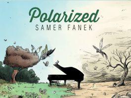 Emotionally charged creativity Samer Fanek
