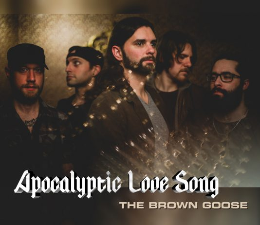 Sophisticated smokin' indie rock The Brown Goose
