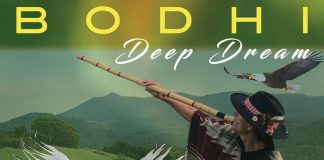 Uniquely healing music Bodhi