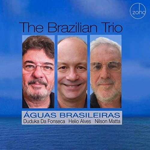 Beautiful Brazilian jazz trio The Brazilian Trio