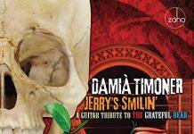Subtly stirring guitar tribute Damià Timoner