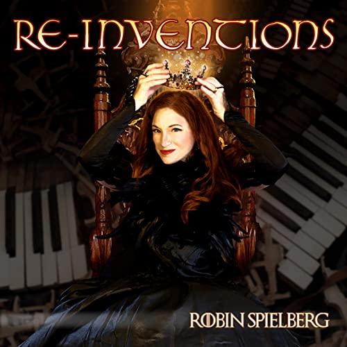 Resoundingly robust piano Robin Spielberg