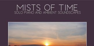 Absolutely elegant soundscapes Andrew Colyer