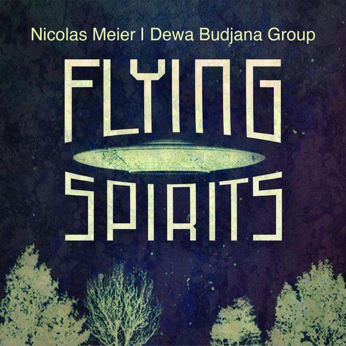 Fantastic fusion focus Nicolas Meier and Dewa Budjana