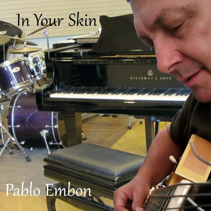 Absolutely accessible fusion jazz Pablo Embon