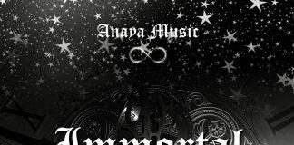 Deliciously dynamic cosmic single Anaya Music