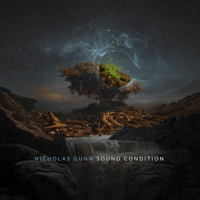 Tantalizing transformative sonic journey Nicholas Gunn