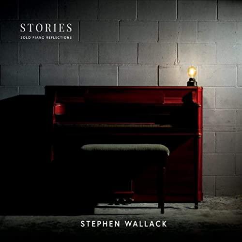 Pleasingly pretty piano tales Stephen Wallack