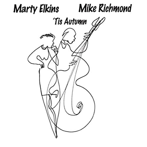 Deliciously diverse jazz vocals Marty Elkins