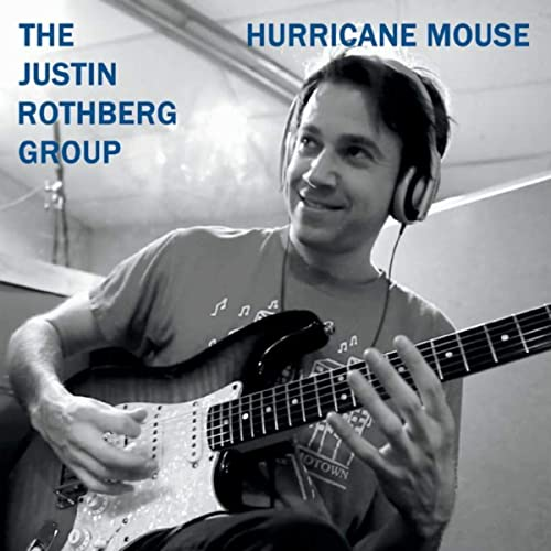 Fantastically funky jazz The Justin Rothberg Group