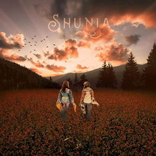 Transcendent transformational beauty Shunia