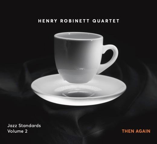 Superbly swinging accessible jazz guitar Henry Robinett Quartet