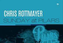 Lively groovin' jazz piano Chris Rottmayer