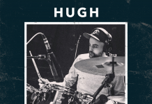 Delightfully dynamic jazz debut Hugh Manwell