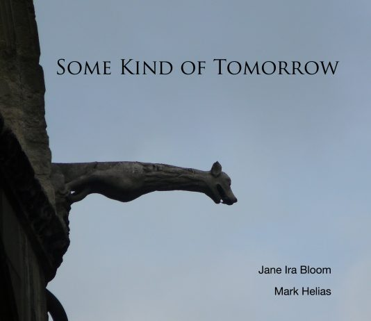 Passionate improvisations in real time Jane Ira Bloom and Mark Helias