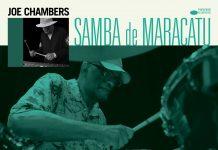 Cool cherished jazz Joe Chambers