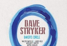 Driving deep grooves Dave Stryker