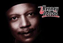 Totally engaging Latin jazz Kenney Polson