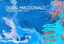 Exquisitely swinging jazz Doug MacDonald Duo