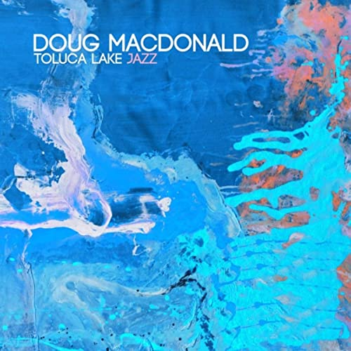 Exquisitely swinging jazz Doug MacDonald Duo